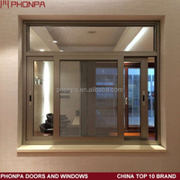 Best quality sliding windows,aluminum sliding windows,sliding windows with mosquito net