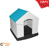 Au Hot Sale Big plastic dog kennel