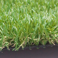 Ornamental Artificial Turf Grass For Lanscape