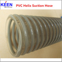 Wholesale PVC/PU antistatic industrial suction hose pipe