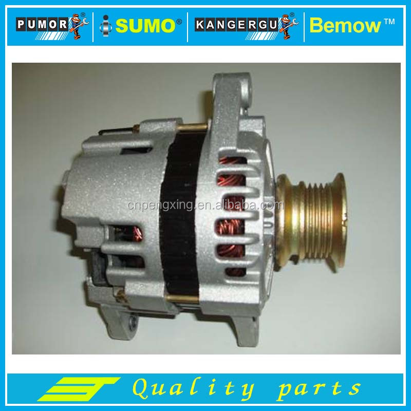 Auto Alternator 96252551 For CIELO High Quality