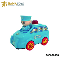 Top Sale Baby Musical Car With Light and Music
