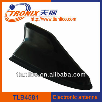 car radio am fm shark fin antenna TLB4581