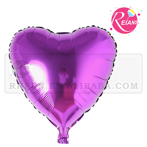 Reians 18 foil balloon inch mylar baloon custom shape floating balloons party Supplies ballon (Accept OEM,ODM)