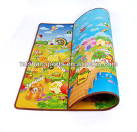XPE new type non-toxic eco friendly baby play mat