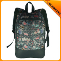 Outdoor backpack printings with nice design