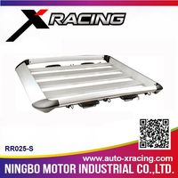 Xracing-RR025-S roof rack for cars,car roof luggage rack,car roof rack for ford