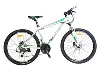 "26"" MTB BIKE, 27 SPEED ALUMINUM ALLOY MOUNTAIN BIKE SFM-A8 FOREVER BRAND"