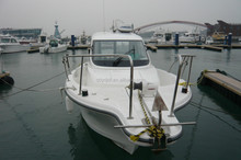 32ft Centre console and cabin cruiser fifhing boat