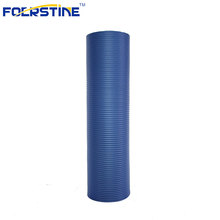 10Mm Thick Non-Slip Exercise Fitness Nbr Yoga Mats
