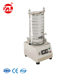 China Professional Supplier Lab Vibrator Sieve Shaker