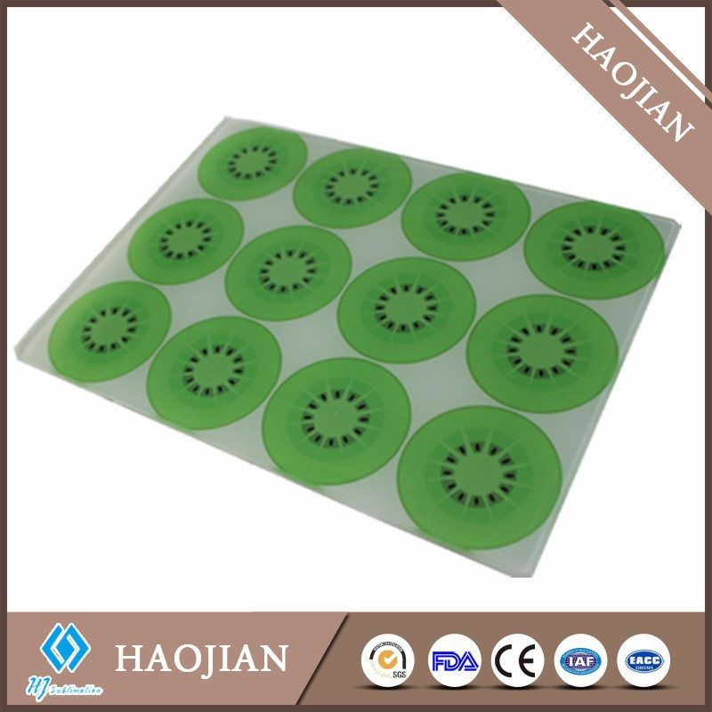 2015 hot selling china wholesale glass cheese board