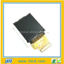 Small size digital 1.44 inch MCU(P) 24 pin TFT LCD display