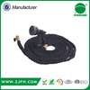Expandable garden magic stretch flexible Hose with brass fitting