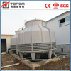 Round Cooling Water Tower with PVC fill
