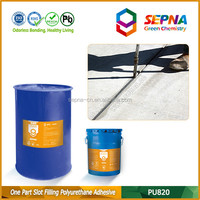 One component Waterproof Construction Polyurethane Sealant