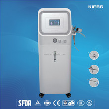 Water Oxygen jet skin care facial machines/aqua jet