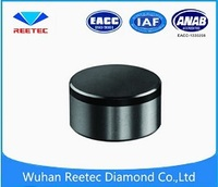 Wuhan REETEC PDC Cutter for oil drilling and mining.