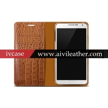 top grade cowhide leather mobile phone case for samsung galaxy s5 book wallet case leather