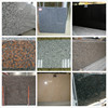 18 years Experience In Natural Stones, China Factory price Granite Tile