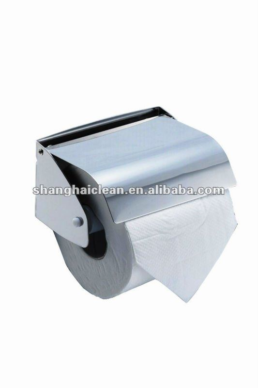 100% Biodegradable Toilet Tissue Paper