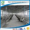 light steel structure chicken farm building for poultry