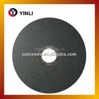 125X1.3X16mm Stone Flat Cutting Disk