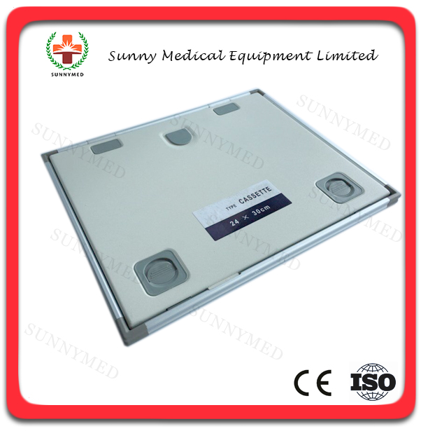 SY-1151 SUNNYMED X ray film cassette type price medical X-ray film cassette