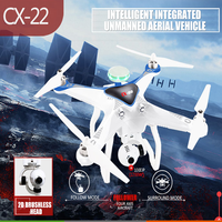 Chenghai CX Newest RC Helicopter with GPS