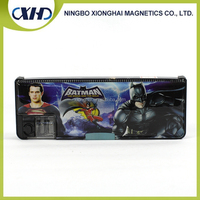 Best Quality Promotional Magnetic Pencil Case