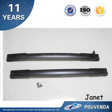 Aluminum Alloy Roof rack cross bar Auto Accessories For Toyota RAV4 13+ From Pouvenda