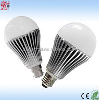Energy saving Low prices 8W led bulb light/led light bulbs wholesale