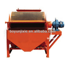 automatic wet magnetic slurry separator