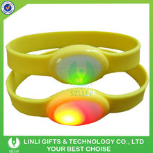 Easter Gifts Silicone Flash Bracelet