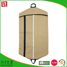 100% non-woven garment bag/suit cover