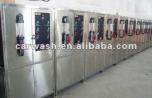 Sewage Recycle Equipment in car wash