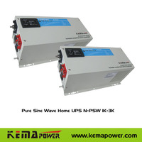 N-PSW1K-6KW Low Frequency Sine wave Home UPS