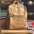 Korea style mini dupont paper unisex backpack