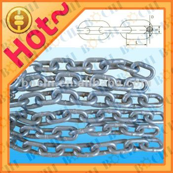 NACM90 G43 American Standard High Test Chain