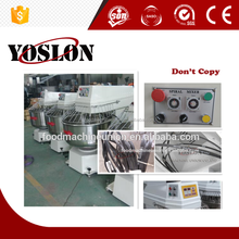 Electric Dough Spiral Mixer For Sale In China YSN-MJ25