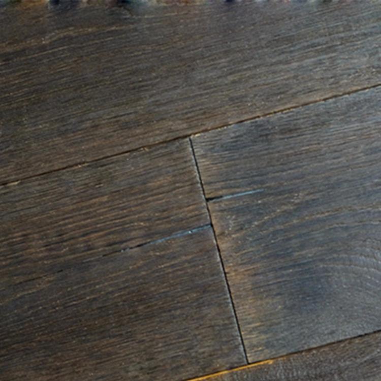 Fudeli High Quality Smoked Oak Engineered Wood Flooring View Oak