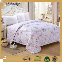 United states comforter bed sheet set bedding for home use import from china