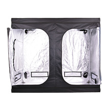 New arrival plastic greenhouse grow tent with low price for home use