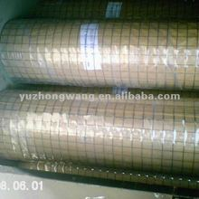 Fine 3/8 inch Galvanized Welded Wire Mesh (Factory Price)