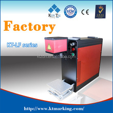 Factory sells with wholesale price ! CE and ISO approved ! portable mini laser marking machine
