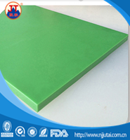 Corrosion resistant high quality cast PA66 nylon sheet