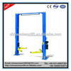 CE Certification hydraulic car lift for sale