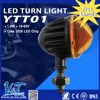 LED Work ATV 4X4 off Road Light Fog Driving Lamp, Dirtbike/Pitbike indicator direction lights