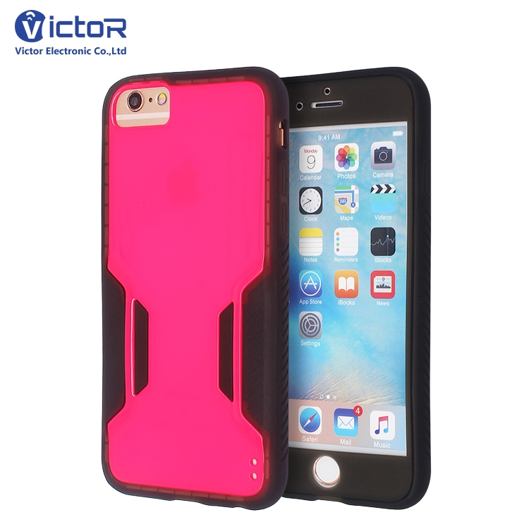 New Trend 360 Mobile Cover For iPhone 6 / Telefone Celular Fundas