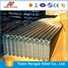 galvanized corrugated aluminum roof steel panels with prices